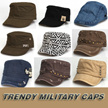 ★ CAP Military Style ★ Premium Quality Fast Shipping ♔Bestseller ♛ Military Cap
