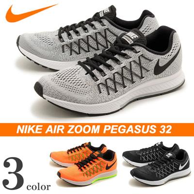 qoo10 nike air zoom pegasus 32 749340 air zoom pegasus 32 men athletic outdoor clothing