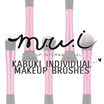 ★ M.U.I ★ INDIVIDUAL BRUSHES | GRAB YOURS NOW $2.99 | Foundation / Powder / Blush / Tapered / Crease
