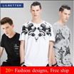LILBETTER T-shirtshortsPOLO*Fashion trends*casual*hipster*Cotton*Tee*(High Qualitycomfortable)