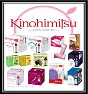 Kinohimitsu Weight loss Slimming KilosCut Detox and Bust up!