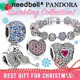 [PANDORA] Best Gift for Christmas! Pandora Bracelets Bangles Charms Dangles. Sparking Collection! 100% Authentic guaranteed. Shipped from USA.