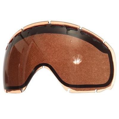 ◆即納◆オークリー(OAKLEY) CROWBAR(クローバー) スペアレンズ VR28 02-114 【セール スノーボード スノボー ゴーグル】の画像