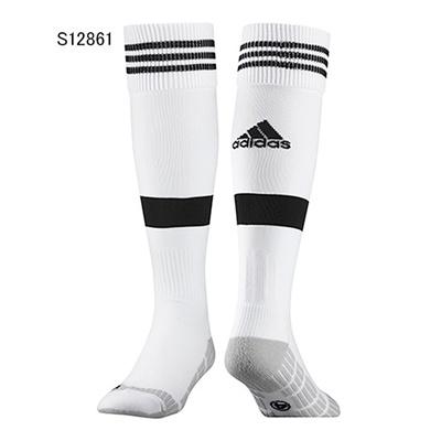 アディダス (adidas) JUVE ホーム レプリカ ソックス JOV58 [分類:サッカー レプリカ グッズ]の画像