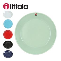 イッタラ 皿 ティーマプレート 17cm 170mm 北欧ブランド 食器 インテリア お洒落 iittala TEEMA Plate