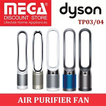 DYSON TP03 / TP04 / DP04 PURE COOL AIR PURIFIER FAN / LOCAL WARRANTY