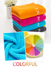 [Singapore Seller] Grace Good Quality Premium Thick and Light Cotton Face/ Bath Towel. Suitable for both Kids and Adults. Good for water absorbing. 5 beautiful colors to choose from.
