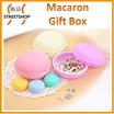 Cute Macaron Gift Box Jewellery Box Valentine Day