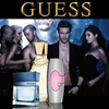SALE! Guess Women EDT Spray 75ML/ Guess Double Dare EDT 100ml Women / Guess Night for men  100ml