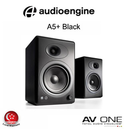 [AUDIOENGINE] A5+ / Powered speakers / 3 Year Local warranty from Authorized Distributor