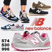 [NewBalance] レディースサイズシューズ卸売価格特別販売 NB人気シリーズ574/996/ proct