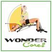 【クーポン!追加割引】[送料無料]Wondercore 2 (ワンダーコア2) /wonder core 2/fitness/腹筋運動/健康/ダイエット/体力/脂肪を減らす/体つき/運動器具/daam/室内運動/ワンダーコア