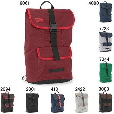ティンバック2 (TIMBUK2) Moby Backpack(モビーバックパック) 307-3 [分類:メンズファッション リュック・ナップザック] 送料無料の画像