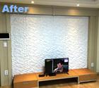 3D easy brick block DIY Home decoration easy block real brick design Made in Korea wall sticker wall decor wallpaper wallsticker walldecor