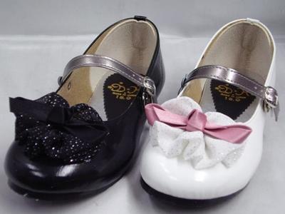 (B倉庫)Daiichi DH789 日本製フォーマルシューズ 女の子 キッズ 靴の画像