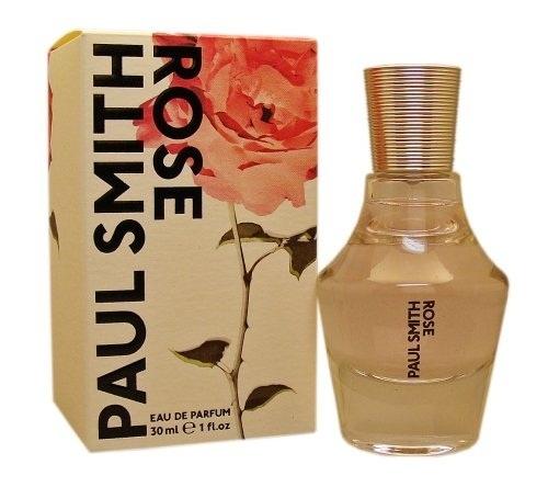 【クリックで詳細表示】ポールスミスPAUL SMITH ポールスミス ローズ オーデパルファムスプレー 30ml ROSE EDP SP スタイリッシュなローズの香り♪ 5000円以上の購入で