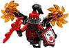 レゴ ネックスナイツ シールドセット マグマー将軍 70338 LEGO [おもちゃ]