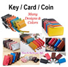 ☆ 16/3 New Arrivals Key / Card / Coin Holder ☆  Car Key Pouch / Home Key Pouch / Card Wallet