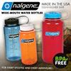SG50/National Day 2015/ Nalgene Water Bottle/Wide Mouth/BPA Free/Small water Bottle 500ml 16oz/1000m