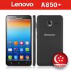Lenovo A850+ Smartphone / 5.5inch Display / 1GB RAM 4GB ROM / 3G /  Export Set w 6 Mths Warranty