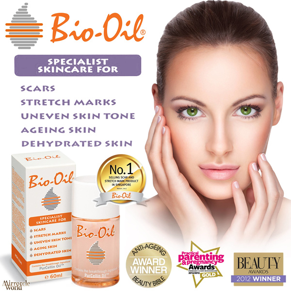 buy 1000 reviews bio oil scar stretch mark dehyrated aging skin treatment no 1 in singapore. Black Bedroom Furniture Sets. Home Design Ideas