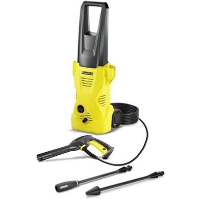 ◆即納◆ケルヒャー(KARCHER) ケーツー K2 家庭用 高圧洗浄機 1.602-218.0 【洗車 清掃 大掃除 洗浄器】の画像