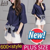 【2017.4.29】600+ style 2017 S-7XL NEW PLUS SIZE FASHION LADY DRESS OL work dress blouse