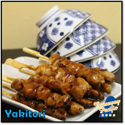 [BEST Seller]50pcs Chicken Leg Meat Yakitori -Ready To Serve- Originated from Japanese Recipe