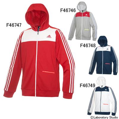アディダス (adidas) CEL スウェットジャケット WD318 [分類:スウエットシャツ・トレーナー (メンズ・ユニセックス)] 送料無料の画像
