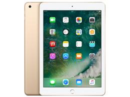iPad Wi-Fi 128GB 2017年春モデル MPGW2J/A [ゴールド]