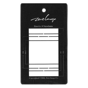 ゼロイメージ/Zero ImageZero6X9用ビューファインダー【4560255461071】の画像