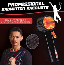 [Sindeal]China badminton player Lin Dan competition use professional badminton racquets /shuttlecock