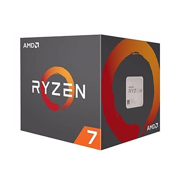 Qoo10のRyzen 7 1800X BOX