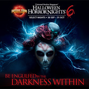 Halloween Horror Night Coupons universal studios california coupons 2017 2018 best car reviews Halloween Horror Nights 6 Early Bird Open Dated Physical Ticket Is Available Deals For Only