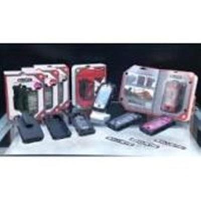 iPhone4/iPhone4S ケース [全2色]  BALLISTIC HARD CORE Series Protective Case/ BALLISTIC ハードコアシリーズ保護ケースの画像