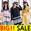 [THEDADA2] Korean Fashion Ranking # 1 2017 arrivals Top Dress Casual Blouse Basic loose fit big size