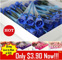 【520 Mothers Day】FLOWER ROSE*SOAP*Mother Day/Birthday/Wedding/Special Day/Anniversary/Graduation