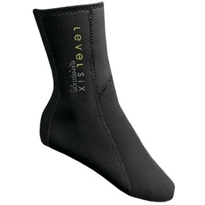 レベルシックス(LEVEL SIX) Rock Sock M LS13A000000303 【カヌー カヤック ネオプレンソックス】の画像