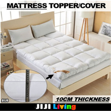 Mattress Topper! ★Protector ★Extra Comfort ★Beddings ★Bed Frame ★Bed Room ★Blanket