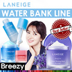 BREEZY ★ [LANEIGE] Water Bank Line / Sleeping Mask / Firming Sleeping / Lip Sleeping Mask /  Mineral