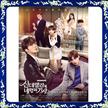 韓国ドラマ 「シンデレラと4人の騎士」 全16話  DVD-BOX 8枚组、 日本語字幕