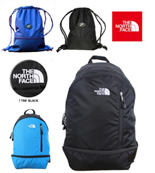 *Lowest Price▶NORTH FACE Waterproof Backpack/NlKE Drawstring◀Sports/Travel/Soccer/Basketball backpac