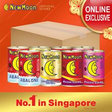 NEW MOON 8s BJOW Bundle (2 x AU Abalone 7-10 pcs + 2 x BJOW + 2 x RC + 2 x PC)