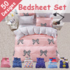 Wholesale Price** Bedsheet set ** No Profit ** Just want to earn review **