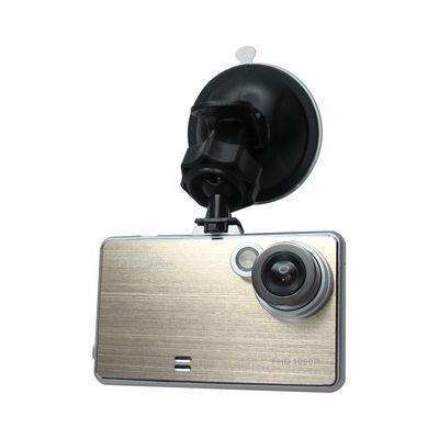 ブロードウォッチ【ハイビジョン】超薄型軽量ドライブレコーダー撮影画角約60度CARL-TF-S720P
