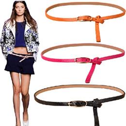 「mixshop.sg」★ Fashion Lady Belt / Leather Belt ★ 4473
