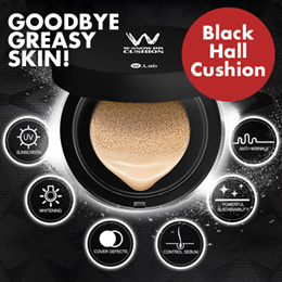 ❤W.Lab W-Snow BB Cushion SPF50+ PA+++ 15g❤UV Protect❤Oil control and perfect coverage❤anti-wrinkle