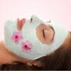 [Value Pack] Salon High Grade France Facial Rubber Soft Powder Cooling Mask 1000g / 1kg