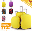 JOYTOUR Reliable Quality▶Travel Suitcase Protection Cover◀GEA-High Elastic Polyester Fabrics/ Easy Carrying n Easy to Wash/ Protect your Suitcase n Luggage-No Trick Price~!!