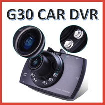 2016 BEST SELLING G30 / G60 A+ LENS 1080P 30FPS FHD2.7 INCH HIGH RES LCD CAR DVR CAMERA